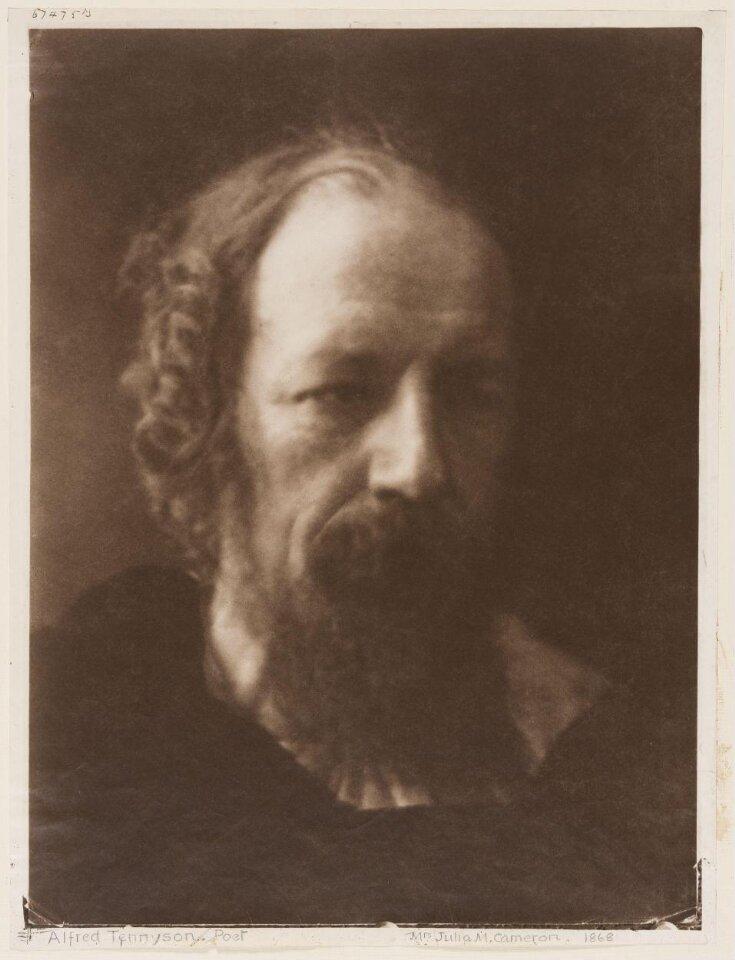 A. Tennyson top image