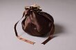 Horse Chestnut bag with Conker purse thumbnail 2