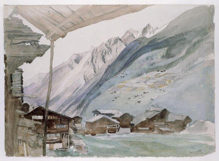 Zermatt top image