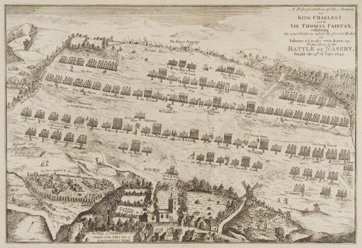 Battle of Naseby top image