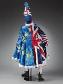 Brexit Dress thumbnail 1