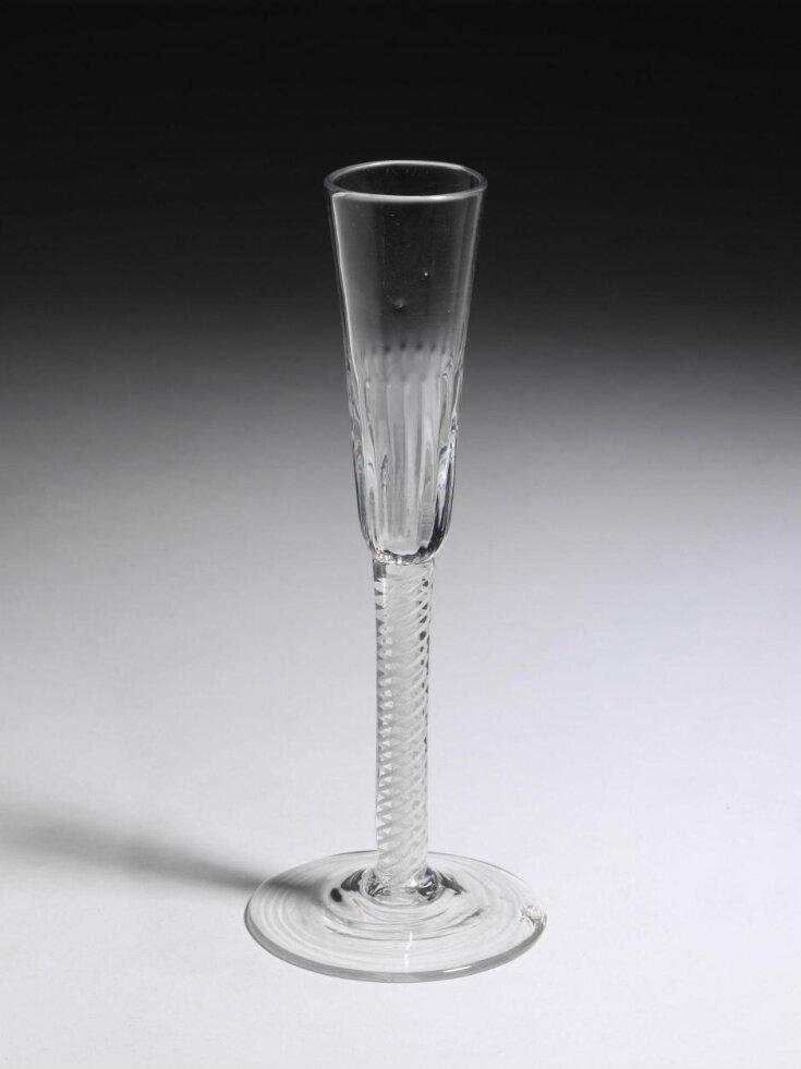 Ratafia Glass top image