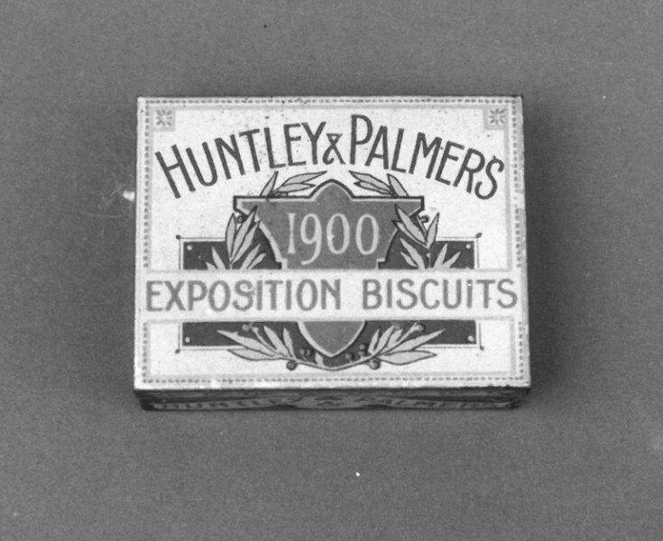 Exposition Biscuit top image