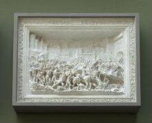 The Funeral of Gaston de Foix thumbnail 1