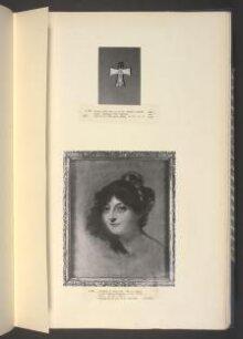 Portrait of Lady Lea thumbnail 1