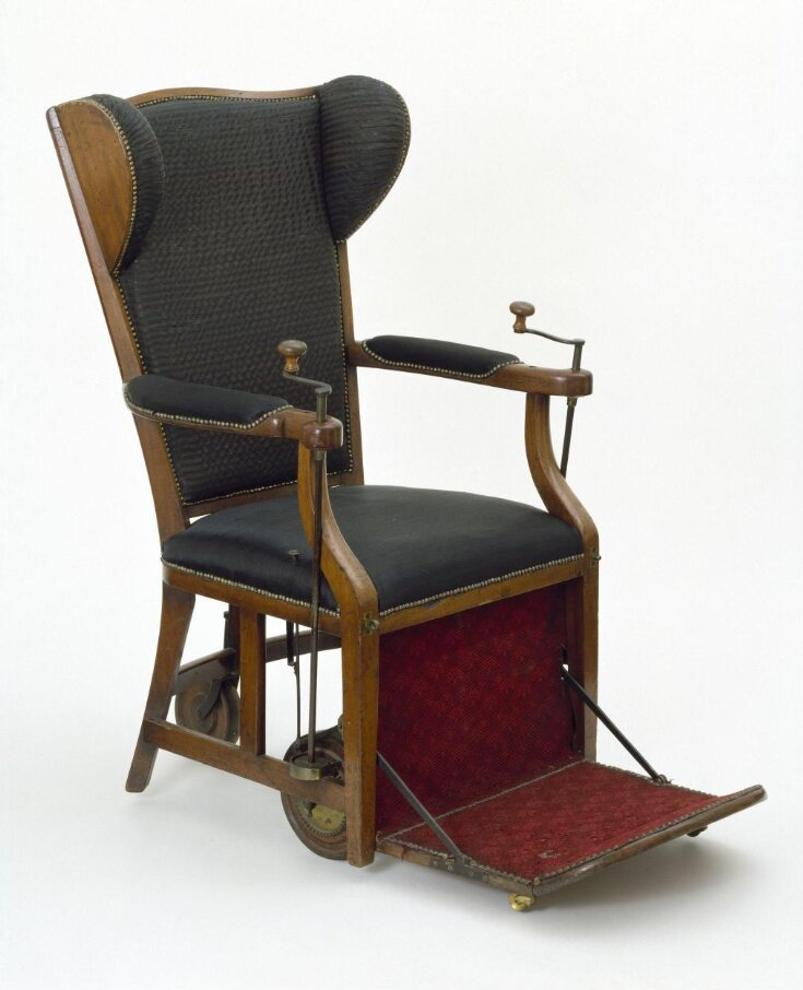 Gouty Chair top image