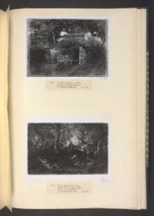 Pont de Batignies in the Forest of Compiègne thumbnail 1