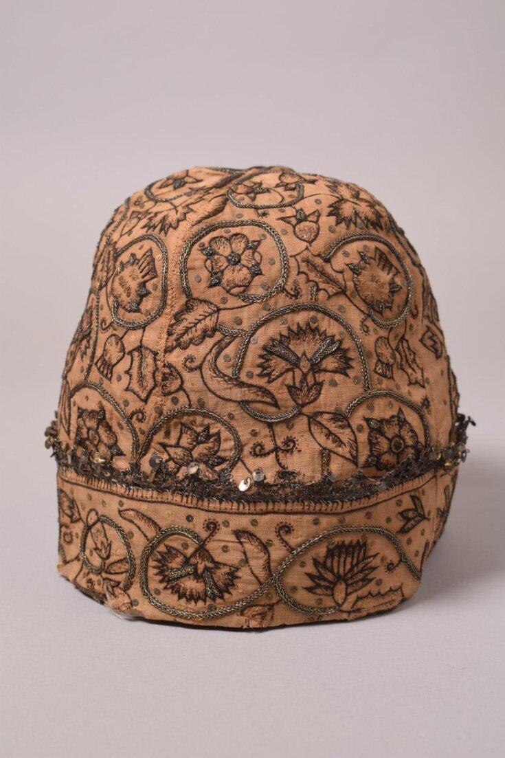 Cap (Headgear) top image