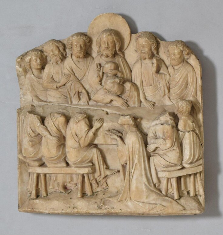 Last Supper top image