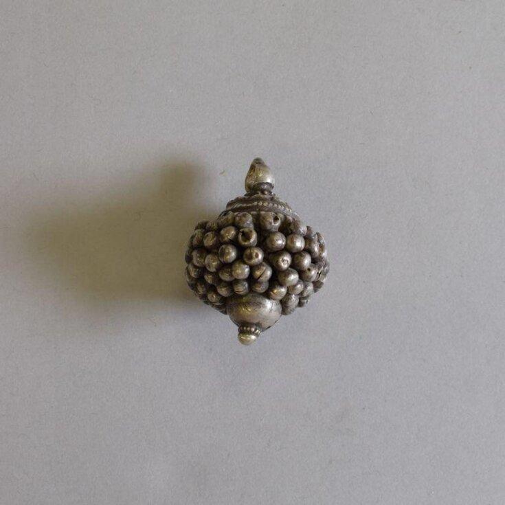 Head Ornament top image