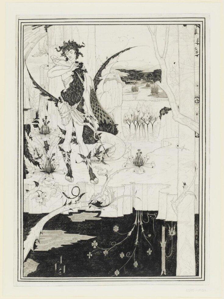 Siegfried, Act II top image