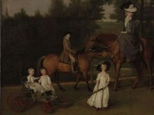Wedgwood Family Portrait thumbnail 1
