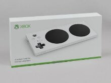 Xbox adaptive controller packaging thumbnail 1
