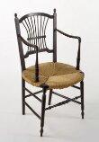 Rossetti chair thumbnail 2