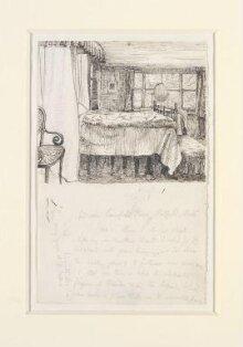 Bedroom. Camfield Place. Hatfield. Herts. thumbnail 1