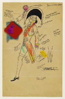 Costume Design thumbnail 1