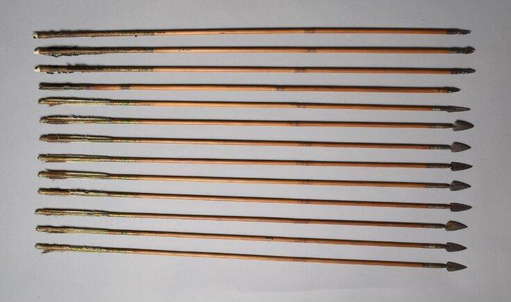 Arrow top image