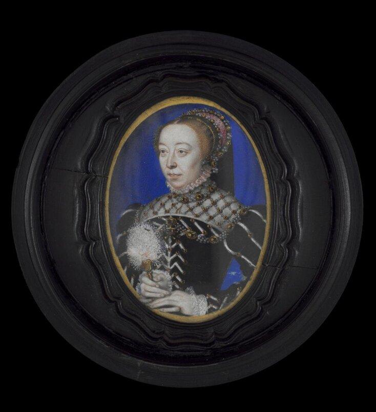 Catherine de Medici top image