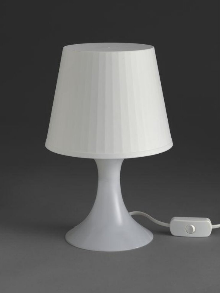 Lampan top image