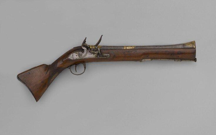 Flintlock Firearm top image