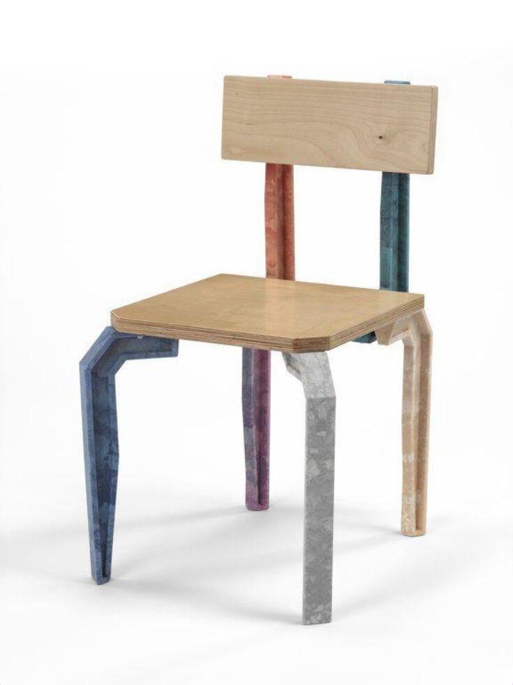 Wealdstone Chair top image