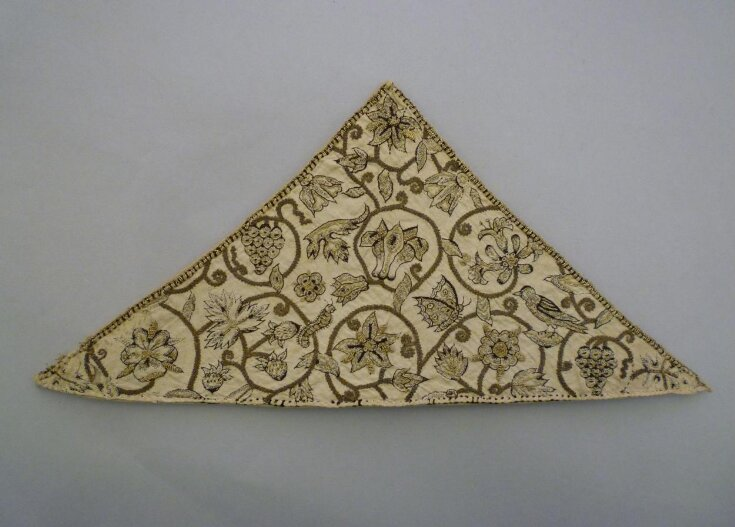 Forehead Cloth top image