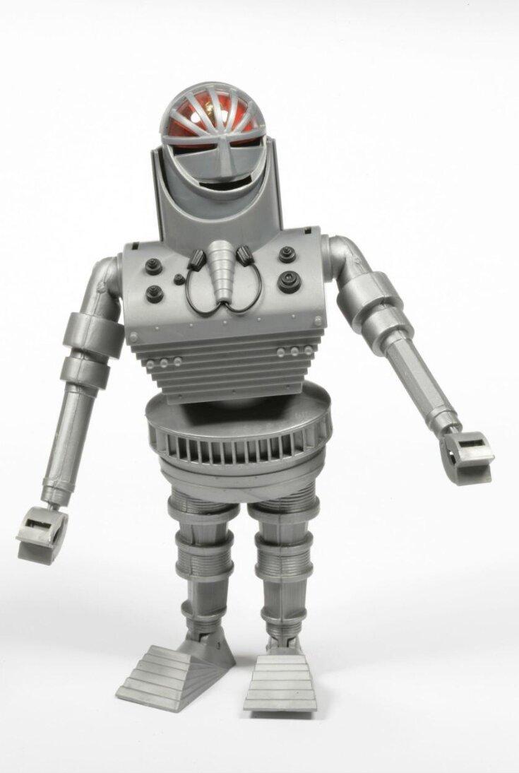 GIANT ROBOT™ top image
