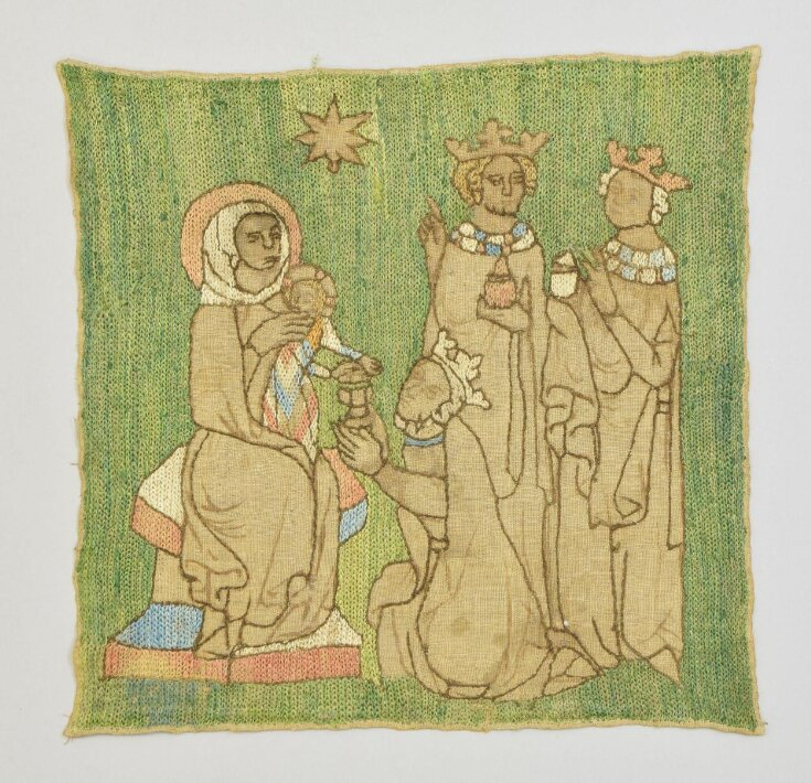 Adoration of the Magi top image