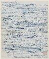 Little Dorrit Manuscript: Chapters 1 to 4
